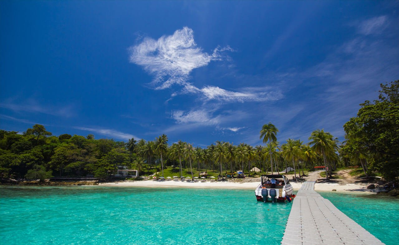 Racha Islands Speedboat Charter From Phuket (Private Tour)